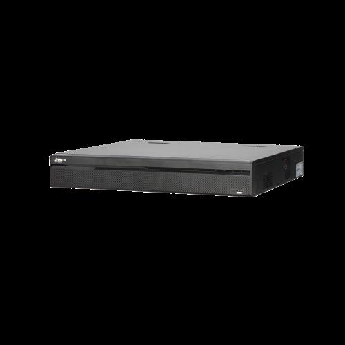 24 Kanal 24 PoE 1,5U 4K H.265 Pro NVR